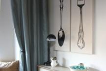 Uppercase Living DINING ROOM