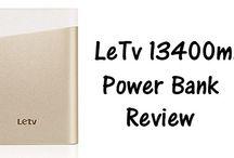 LeTv 13400mAh Power Bank Review