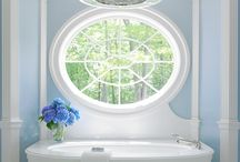 Bathrooms / #DecorateHappy