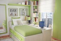 Aisha bedroom ideas