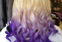 Idées couleur pour cheveux
