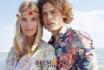 Belmonte Spring/Summer 2015 Collection