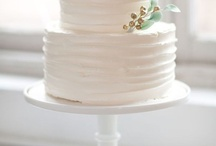 THE Cake / by Rachel Seay