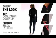 Lorna Jane Activewear = Inspiration / by Pam Durall