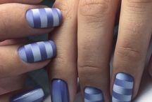 Nail Art | ombre