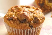 Muffins / by Served Up With Love (Melissa)