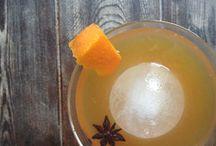Tea Cocktails / tea cocktails & tea mixology ideas and recipes