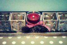 My Christmas ⛄️ / Addobbi Natale 2014 Alice Estetica e Relax
