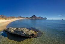 Cabo de Gata, viaje con niños