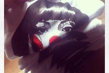 -Angela Varani TS- Printed TShirt