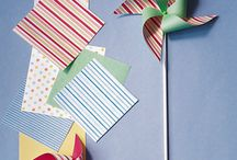 Busy bags & Craft projects