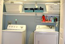 Laundry room / by Katherine Olson