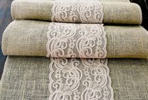 Table Runner Wedding and Home Collection