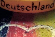 Germany - Deutschland / by Aylin Ülker Ruth