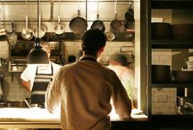 Chef's Life