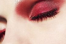 fashion shoots make-up