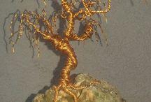 wire James art