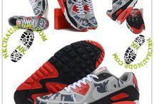 Air Max 90 2014-2015 | Femme / destockage chaussure Femme nike Air Max running 90 2014 2015 sur nkchaumode.com: solde chaussures sport nike en ligne