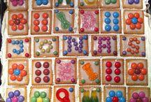 Kids Bday Cake