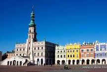 vacation packages to Poland
