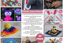 ||Crochet Loveys||