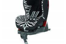 El bebé al volante / Los productos que necesitarás con tu bebé en el coche