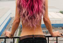 Dip&Dye Hair