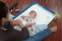 CURSOS MASAJE INFANTIL / Todos los viernes en Antequera Cursos de masaje infantil.Ponte en contacto con nosotros!!