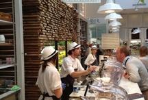 Favorite Places & Spaces / Ginger in Via Borgognona - Roma
