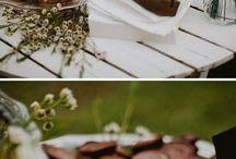 Smore wedding