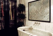Bathrooms / by Jura Koncius