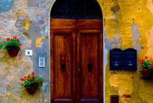 Tuscany Italyv