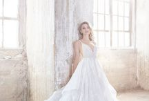 2018 Wedding Dress Collections at Haute Bride / Introducing the latest 2018 Wedding Dress Collections that will be arriving at Haute Bride in the San Francisco/Bay Area