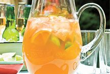 Recipes - Iced Teas