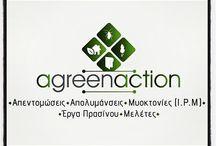 agreenaction