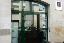 AERO SCHOOL NANTES / AERO SCHOOL NANTES Atlantic Business Center 5 rue Le Nôtre 44000 Nantes  Tél.: 01 55 69 19 30 contact@aeroschool.fr http://aeroschool.fr/