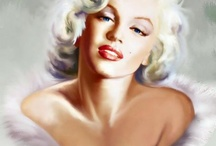 Marilyn Monroe / Marilyn Monroe ♡ :: Old Hollywood:: Marilyn Monroe, always classic!  / by Ineke Kraan