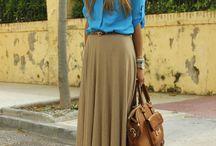 My Style / by Corinne Edwards