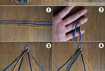 Kids: Fabric + Thread / by Melissa Camara Wilkins