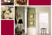 Grace & Elegance Colorlife Colour Card