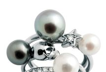 Claverin Jewels / Precious jewelry by Claverin - Gold - Pearls
