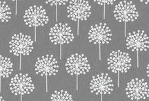 Fabric - Grey