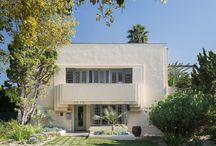 Maisons d'architectes à vendre