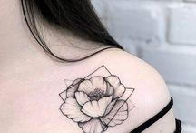 Tattoos ❤❤