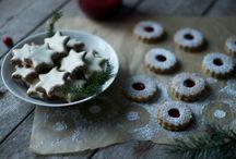 Christmas Food photography