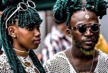 Projeto Afro Punk