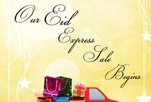 Eid express sales