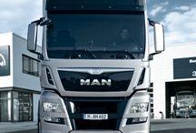 ░ MAN Trucks ░