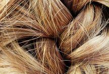 Hair / by Celeste Whitfield