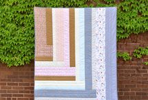 Quilt Patterns / Minimal, modern and beautiful quilt patterns for sale. Mostly instant downloadable PDF patterns for beginners and advanced sewers.
